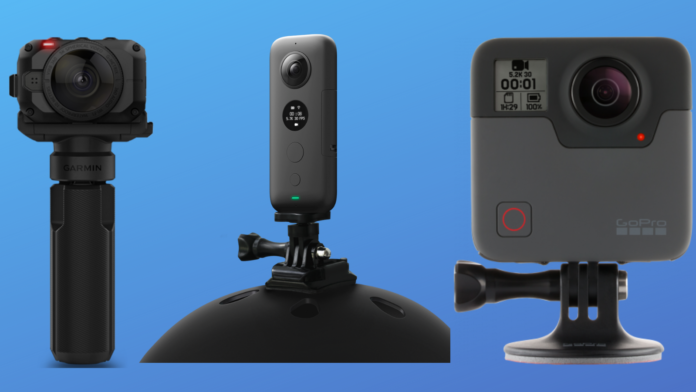 Best 360 Camera 2019 10 Best 360 Cameras 2019 — Capture Fully Immersive 360 degree Videos