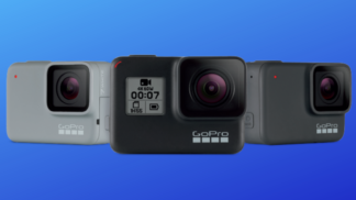 The Best Action Cameras to Buy in 2019