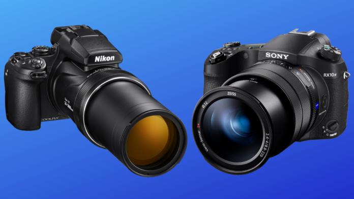 Best Bridge Camera 2019 The Best Bridge Cameras in 2019 — Ultra zoom In a Compact Body