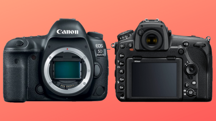 The Best DSLR Cameras to Buy in 2018