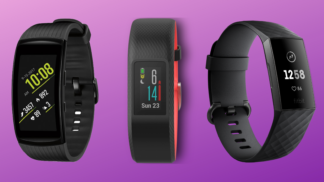 The Best Fitness Trackers to Buy in 2018