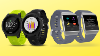 The Best GPS Running Watches to Buy in 2018