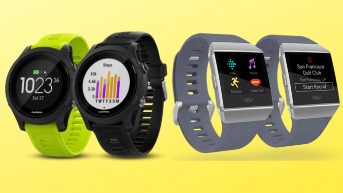 The Best Gps Running Watches In 2018 Workout Like A Pro