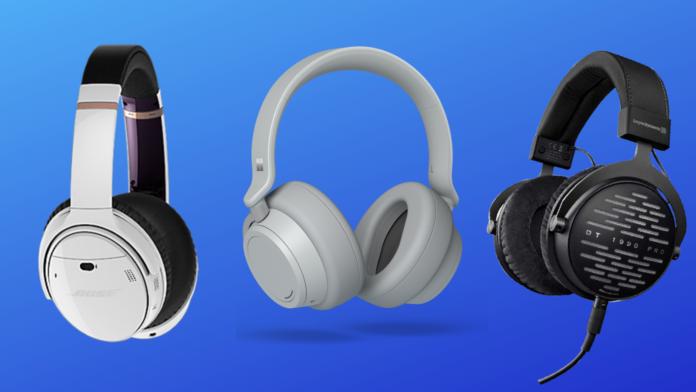 The Best Headphones to Buy in 2018