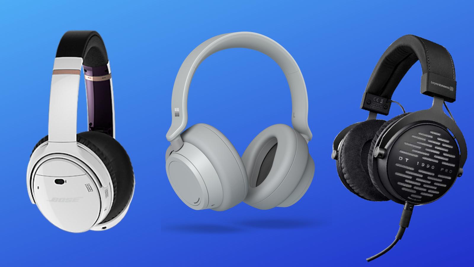 11 Best Headphones In 2019 Enjoy Pristine Audio Reproduction