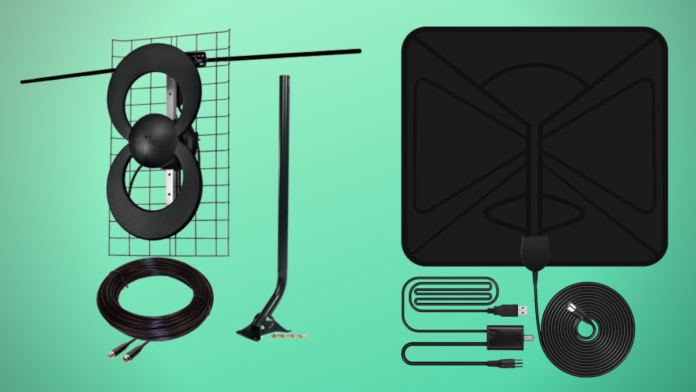The Best TV Antennas to Buy in 2018