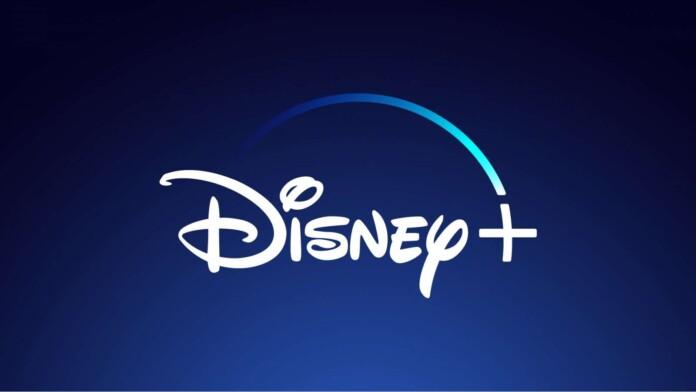 Disney+ streaming platform