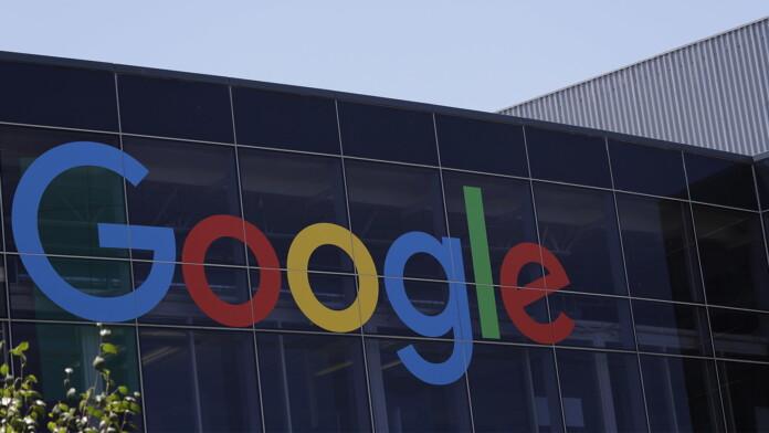 Google Accused of Enabling Piracy