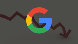 Google Services Suffers Downtime