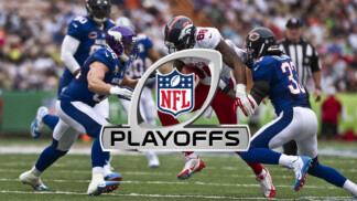 How to Watch the NFL Playoffs Online – Get Your Game On