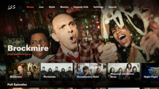 IFC Online Streaming
