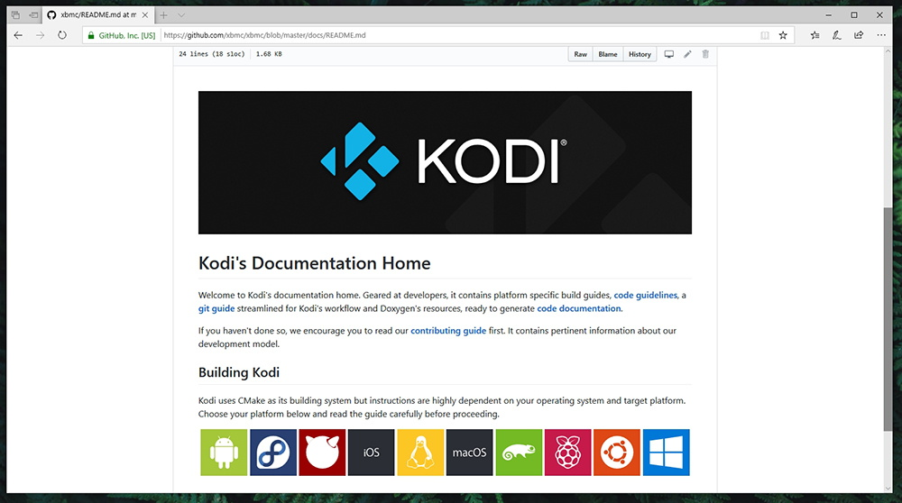 Kodi 18 RC1 Released – Just One More Step to The Final Kodi Release!
