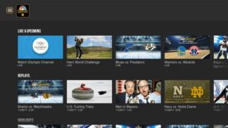 Watch NBC Sports Live outside US