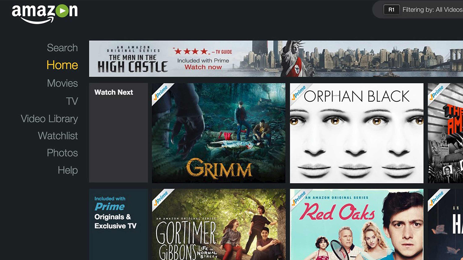 How to Watch Amazon Prime Outside the US - TechNadu