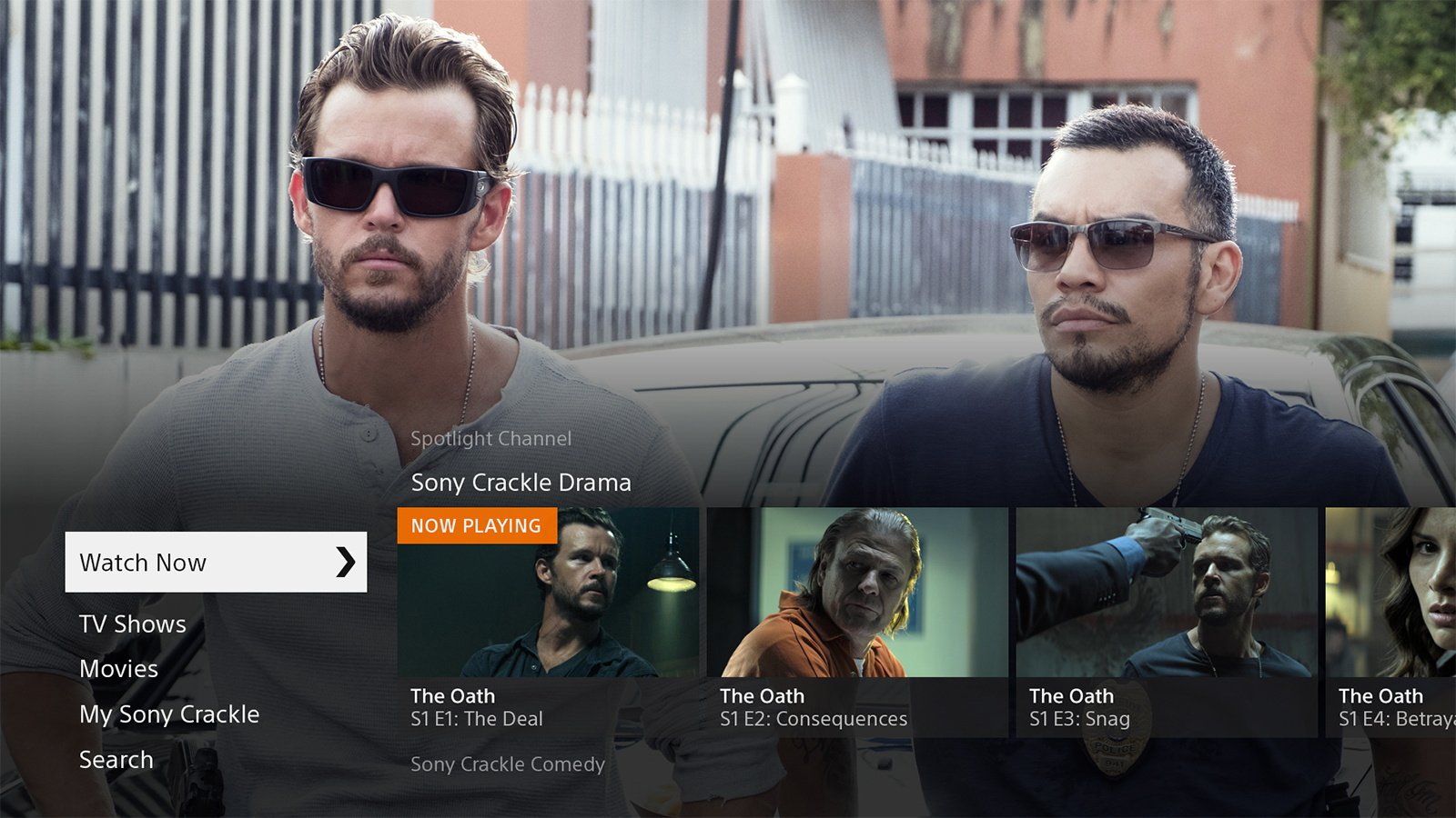 How to Watch American Crackle Outside the US - TechNadu
