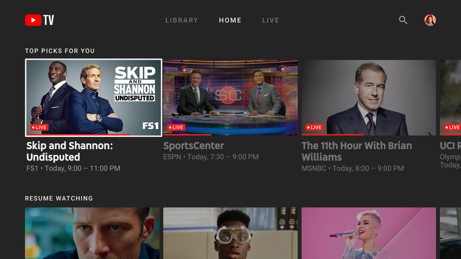 How To Watch Youtube Tv Outside The United States Technadu Com