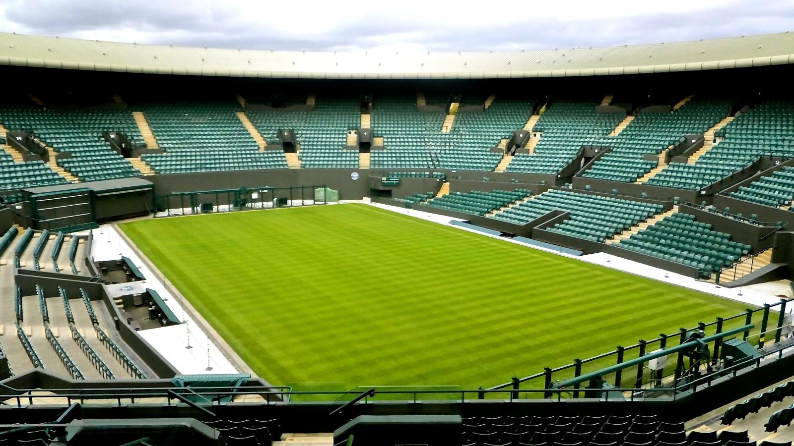 Wimbledon Live Stream 2021