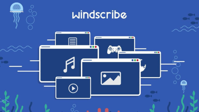 Windsribe R.O.B.E.R.T. Ad Blocking Tool