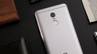 Xiaomi Smartphone Press Image