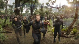 Avengers Infinity War coming to Netflix