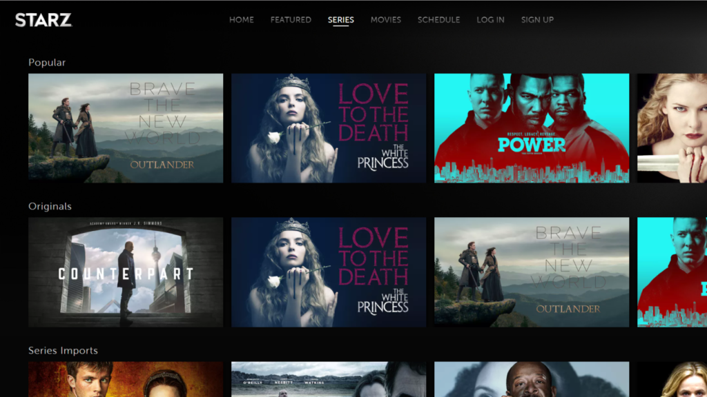 Starz Review: Pay for Premium, Get Live Stream and On-Demand Content