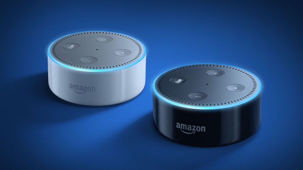 "Amazon Accidentally Leaks User's Alexa Recordings Due to ""Human Error"""