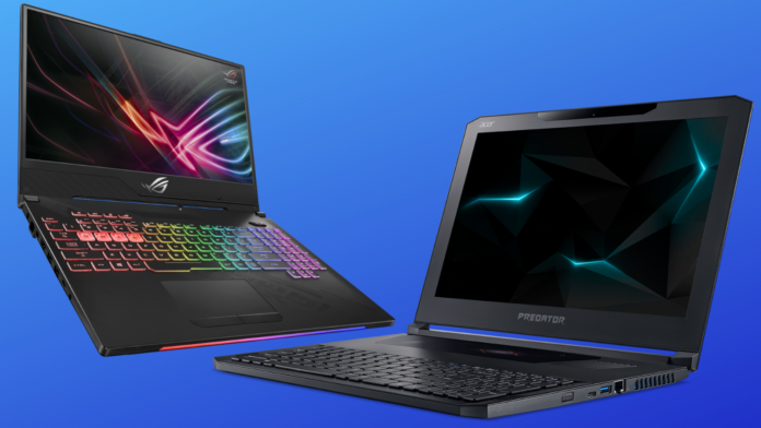 677b43cca035 9 Best NVIDIA G-Sync Gaming Laptops in 2019 For Smooth Gaming
