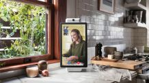 Facebook Restructures Building 8 To Focus on Portal and Reality Labs