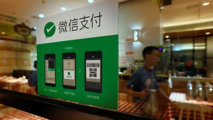 Hackers Use Ransomware to Demand Payments over WeChat Pay in China