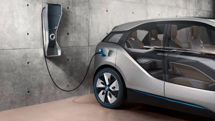 Home Networks at Risk from Hacked Electric Car Chargers
