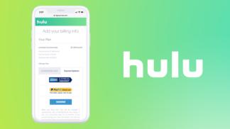 Hulu Venmo Payments