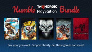 Humble Bundle Users Are Receiving Emails About a Data Breach