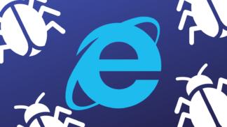 Internet Explorer Bug
