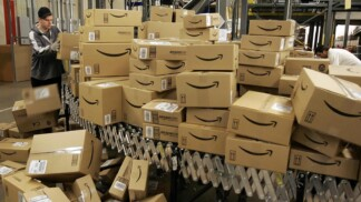 Jersey City Police Are Using Fake Amazon Packages to Catch Thieves