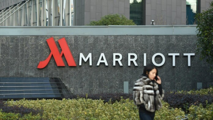 Marriott Suffers Data Breach Exposing Data of 500 Million Users