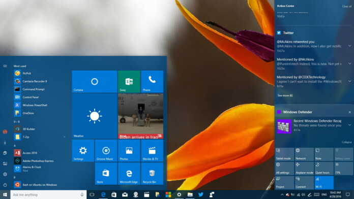 Microsoft Ignores Windows 10 User Privacy Settings and Tracks User Data