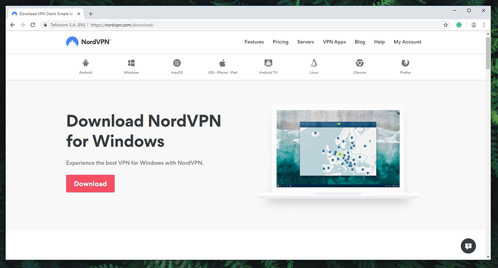 NordVPN Review - Supported Devices