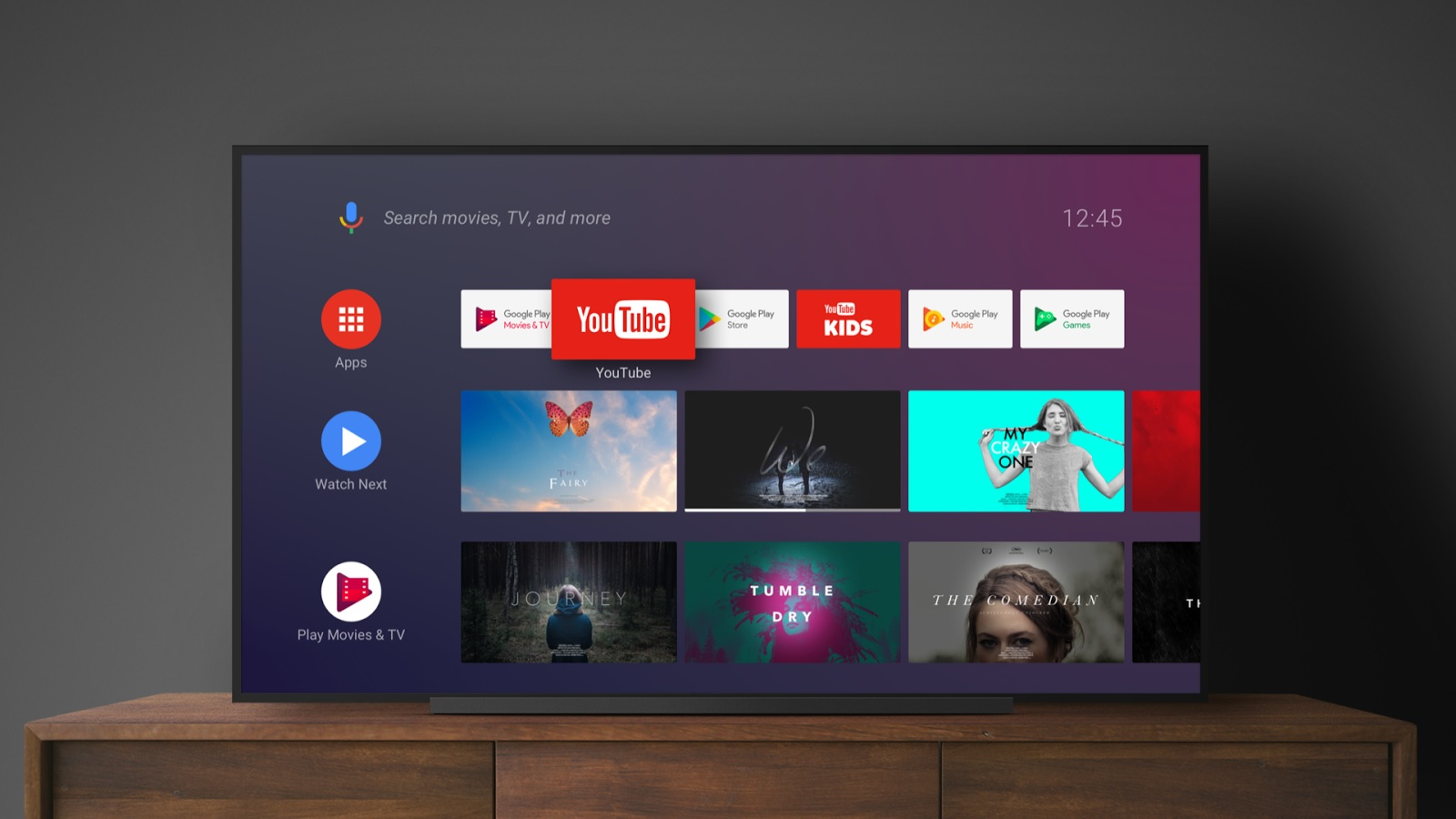 Google Is Discontinuing Play Movies and TV Apps on Certain Platforms