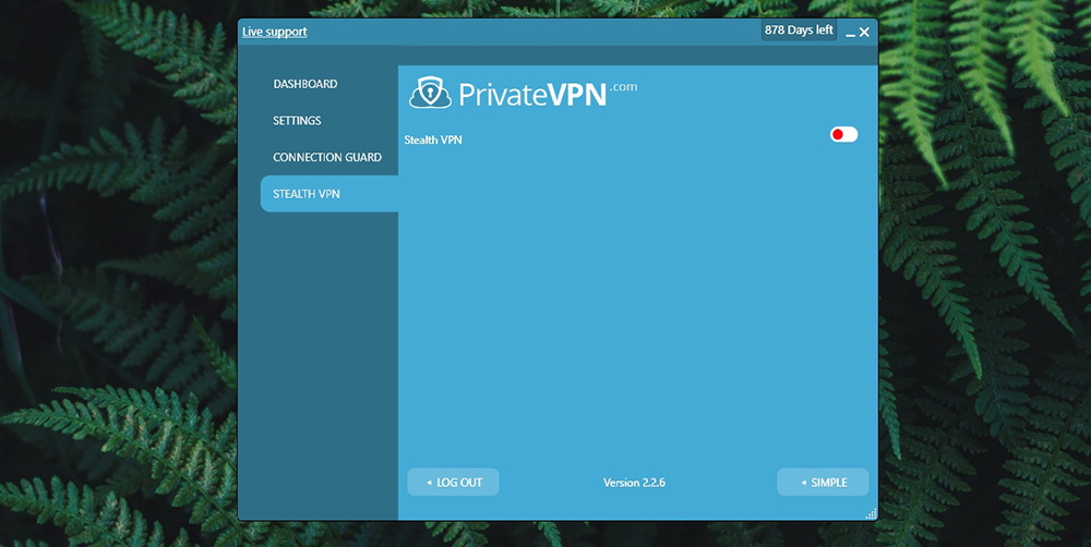 PrivateVPN Review - StealthVPN