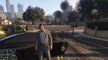 Take-Two Interactive Sues GTA V Cheat Maker for $150,000