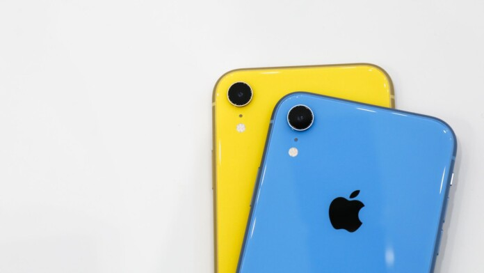 The iPhone XR is Bringing Android Users Over to Apple's Team