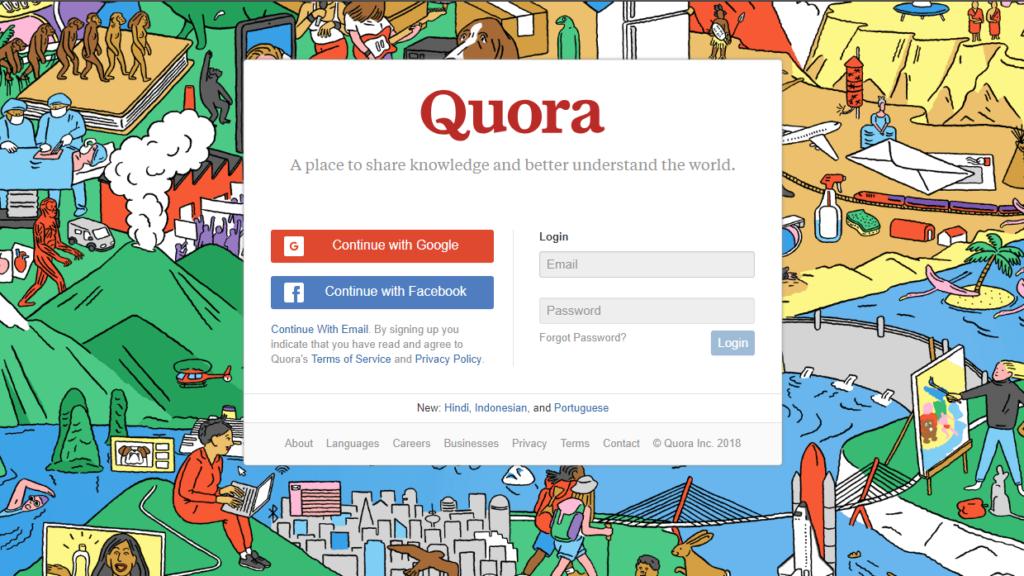 Tumblr Alternatives - Quora