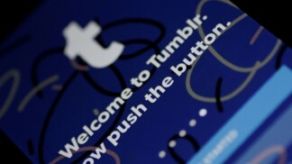 Tumblr App Store