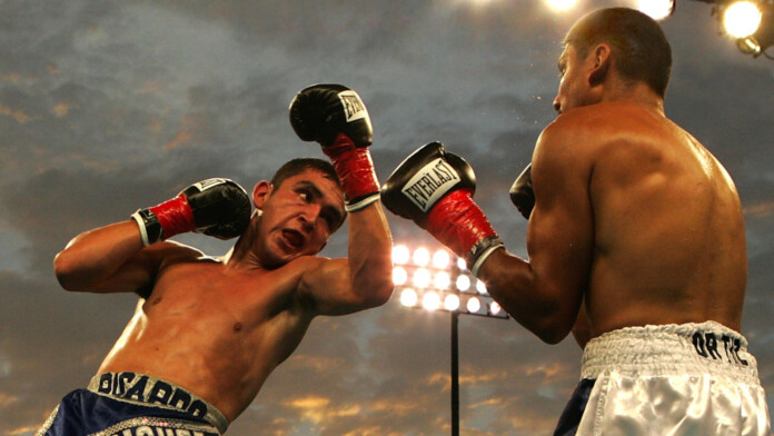 No More Boxing Match Pirate Streams Until 2020 Says UK Court