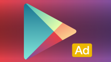 Google Play Ad