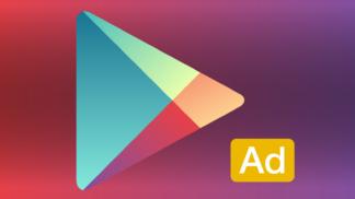 Google Play Ad