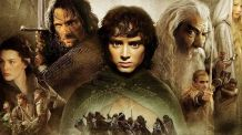 Netflix says goodbye to Lord of the Rings