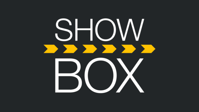 is showbox working now