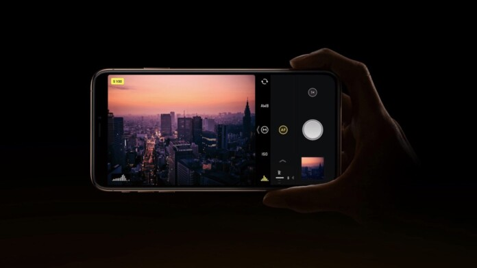 Apple to Include 3D Cameras In Its 2019 iPhone Lineup