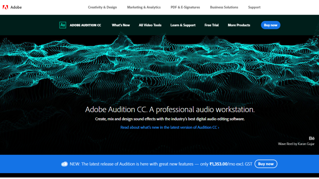 9 Audacity Alternatives 2019: Audio Editing for Beginners